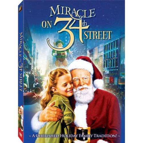 MIRACLE ON 34TH STREET 1947 « Lochgarrys Blog
