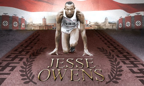 Image result for jesse owens 1936 olympics