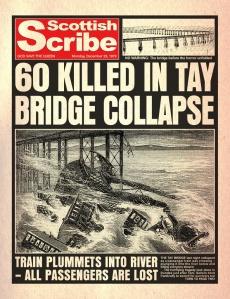 1879 Tay Bridge