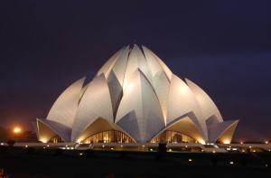 New_Delhi_Lotus