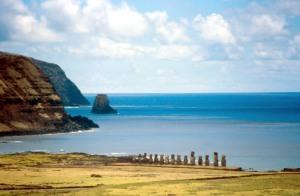 Easter-Island-Beach