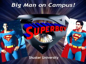 Superboy_Wallpaper