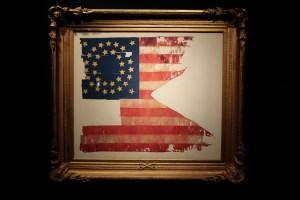 custer-flag