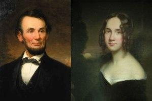 Abraham Lincoln and Sarah Josepha Hale