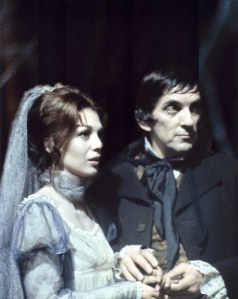 Josette and Barnabas