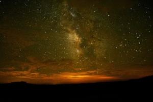 northern hemisphere summertime view of the Milky Way in Sagittarius. Credit and copyright: Greg Redfern.